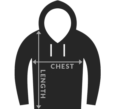 Unisex Fleece Heavyweight Hoodie